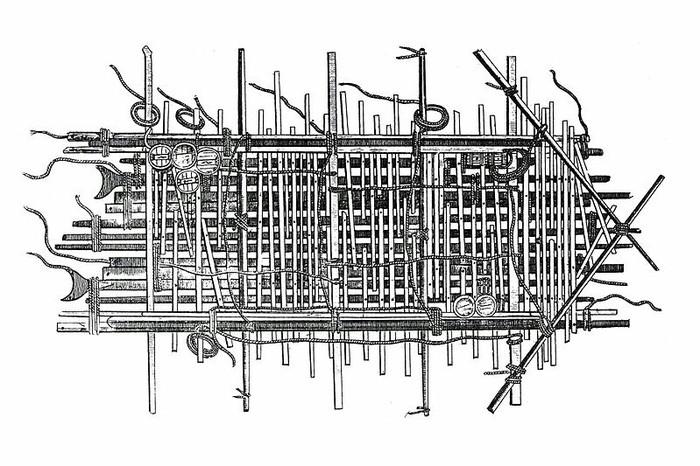 """""""Медуза"""" - трагедия и произведение искусства Мореплавание, Франция, Каннибализм, Длиннопост, Трагедия, Кораблекрушение"""