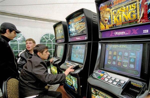 Игровые автоматы в небольшом городе до 10 тыс.чел игровые автоматы играть бесплатно и без регистрации черти