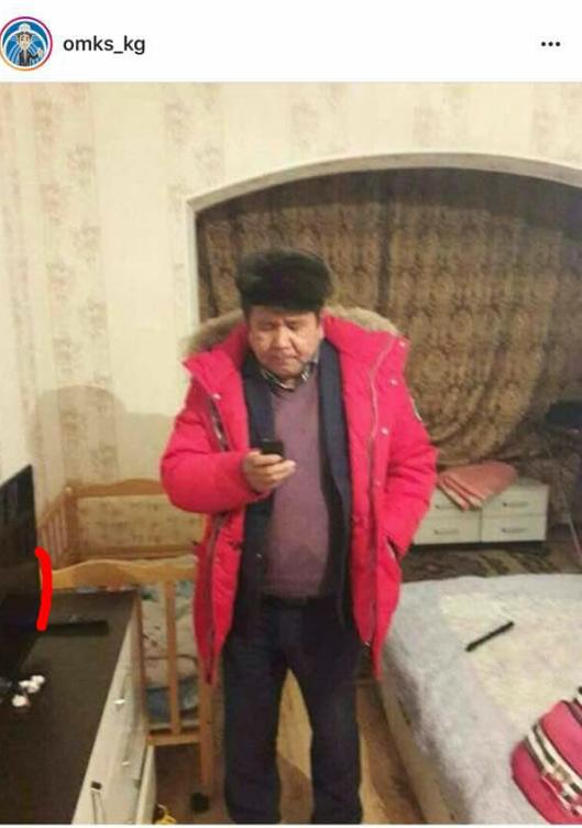 """Органы КР за 3 часа нашли """"Отца Года"""" Дети, Родители и дети, Отец года, Бишкек, Жестокость, Терпение лопнуло, Длиннопост"""