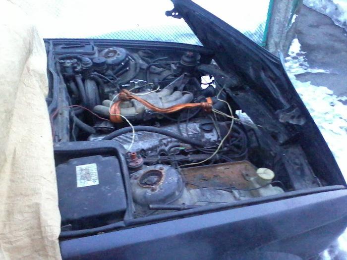 Реставрация BMW E34 Часть 0. Введение Авто, Bmw e34, Bmw, Реставрация авто, Реставрация, Своими руками, Длиннопост