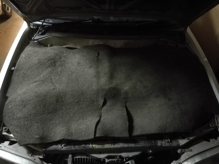 Подготовка авто к зиме в Якутске. авто, якутск, Утепление машины, длиннопост