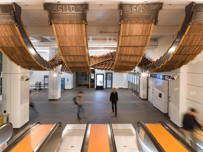 Interloop Эскалатор, Interloop, Chris fox, Видео, Длиннопост