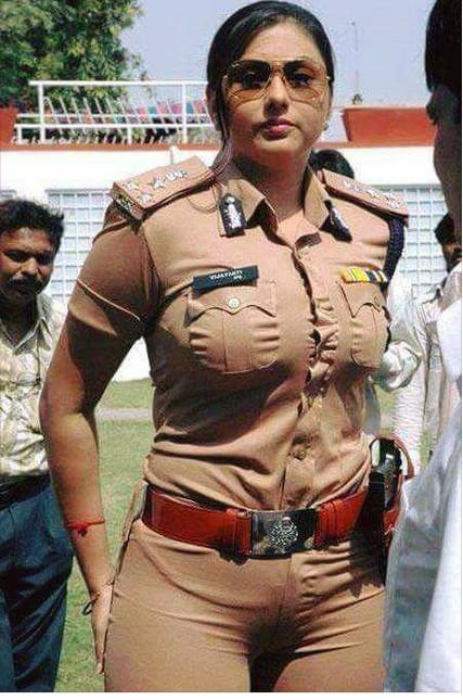 Полковник индийской армии.