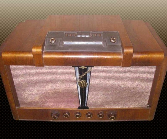 Как был отреставрирован телевизор Ленинград Т-2 Телевизор, Ремонт, Старые вещи, Копипаста, Длиннопост