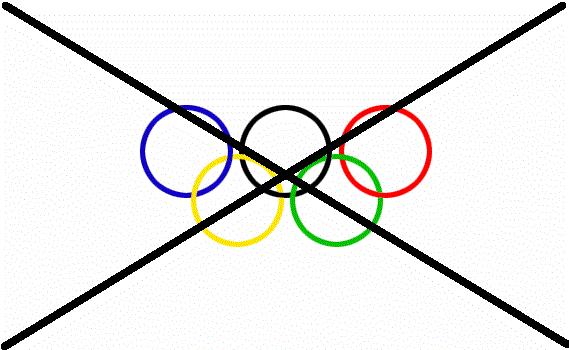 Я не буду смотреть олимпиаду без российской команды. Олимпиада, Санкции против России, Текст