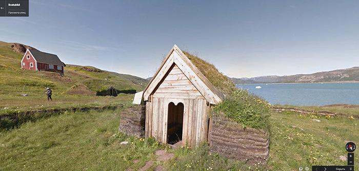 Гибель колонии викингов в Гренландии. Даймонд, Гренландия, Викинги, История, Длиннопост