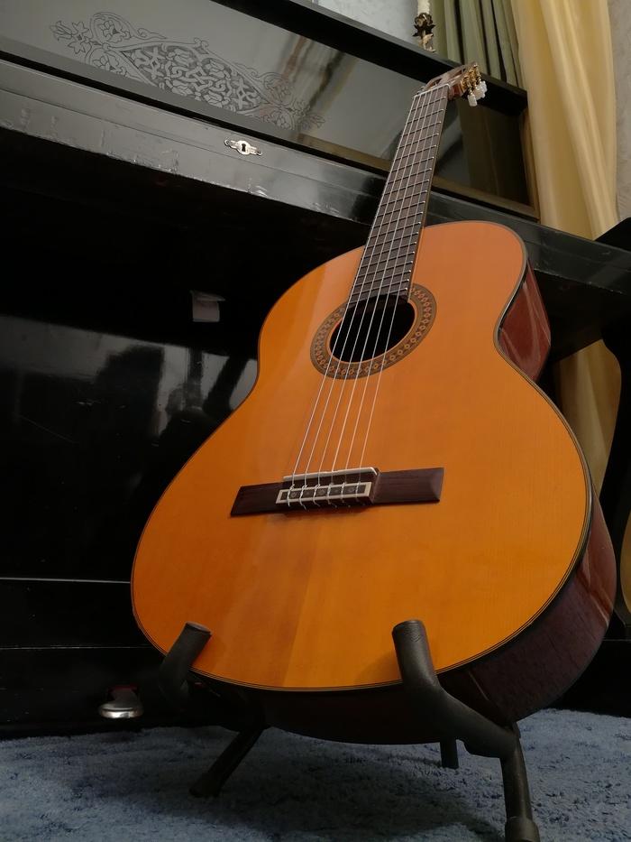 Как сделать чтобы гитара не фонила