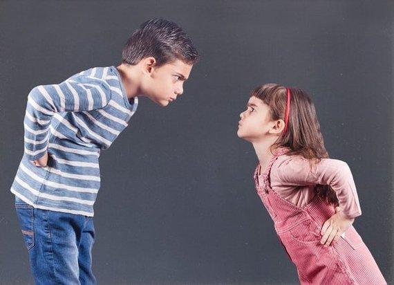 Порно сестра и маленький братик