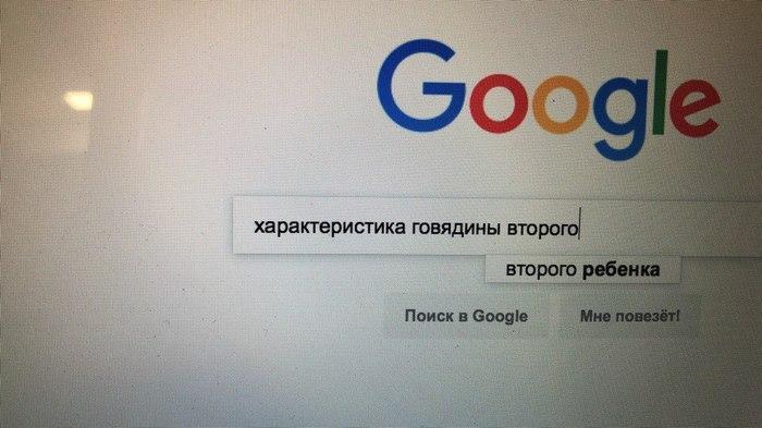 Google злая вещь Поиск, Поисковые запросы, Новый поисковик от гугла