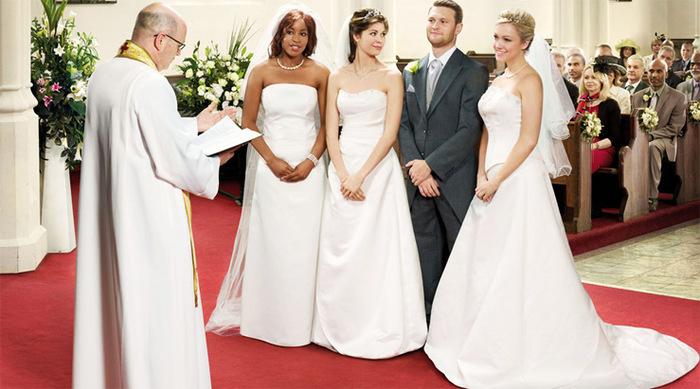 Возможна ли любовь в полигамных отношениях? Многоженство, Полигамия, Любовь, Отношения