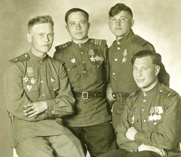 Знак ранения. ссср, Война, Великая Отечественная война, длиннопост