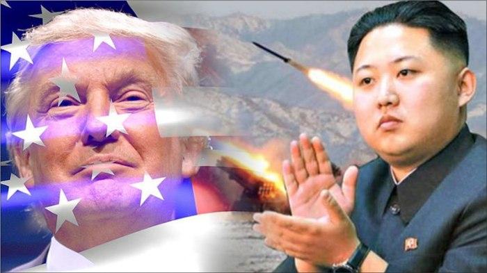 Картинки по запросу США готовятся начать беспрецедентную военную атаку на Северную Корею