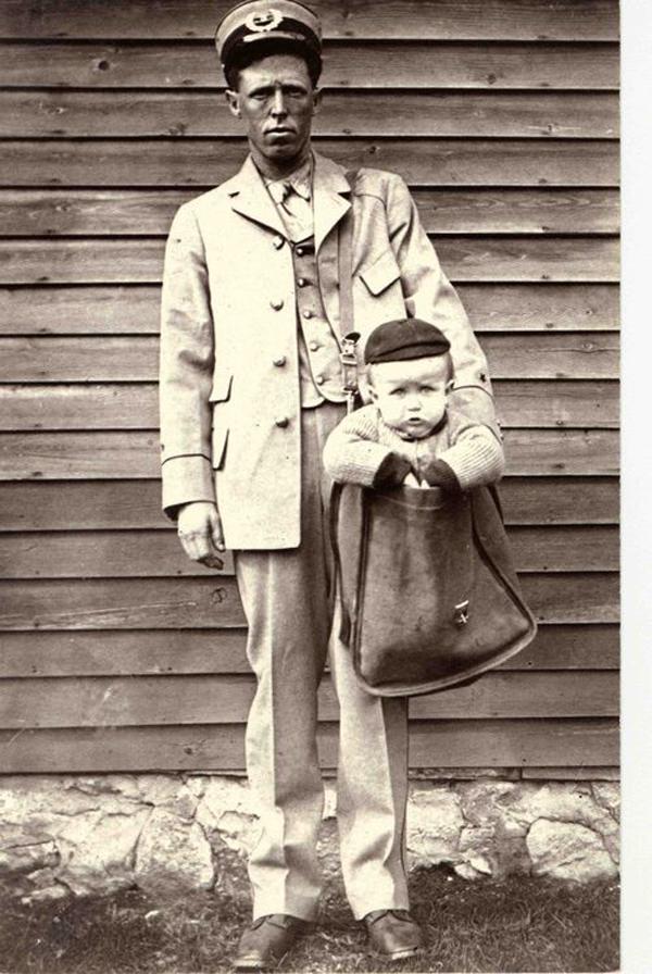 Самые необычные почтовые отправления в истории Почта, Интересное, Посылка, Длиннопост