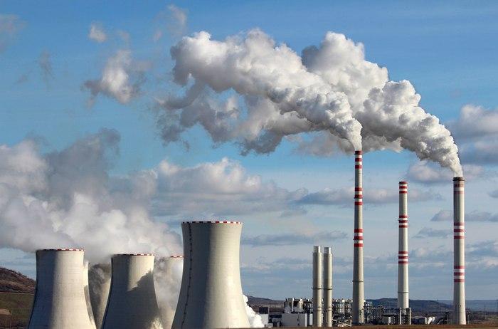 Учёные придумали, как получать топливо из углекислого газа топливо, альтернативная энергетика, энергетика, экология, технологии
