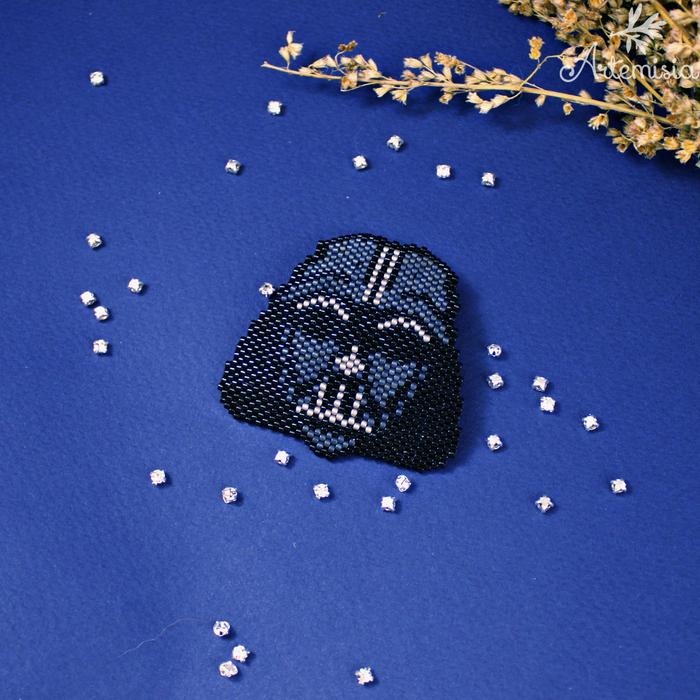 Star Wars брошки. Моё, Творчество, Пятничный тег моё, Star wars, Звездные войны IV, Рукоделие, Брошь, Фанатское творчество, Длиннопост