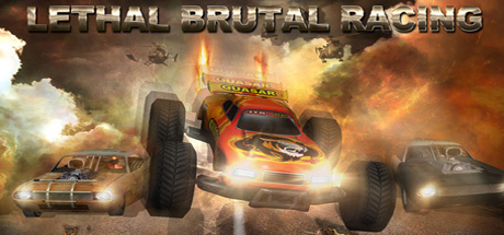 Lethal Brutal Racing Steam халява, indiegala