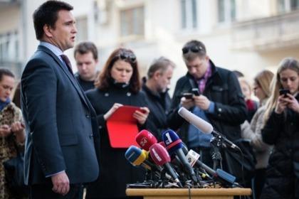 Украинцев объявили спасителями Польши Спаситель, Политика, Глупость, Климкин, Украина, Польша
