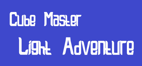 Cube Master: Light Adventure steam, giveaway