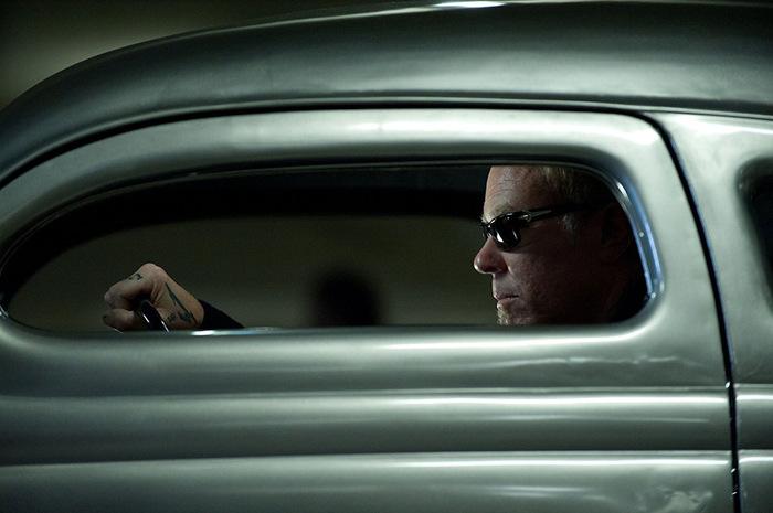 Гараж рокера: Джеймс Хэтфилд. Metallica. Metallica, Джеймс Хэтфилд, Drive2, Custom, Ретроавтомобиль, Restomod, Авто, Коллекция