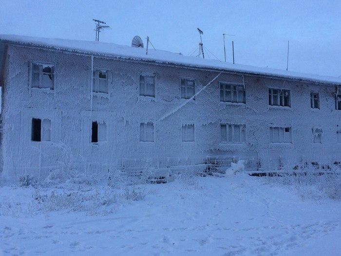 Конец света в Якутии