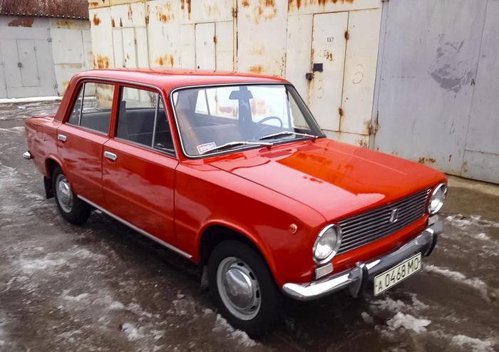 ВАЗ-2101 за 1500000 руб АвтоВАЗ, Ваз-2101, Продажа, Длиннопост