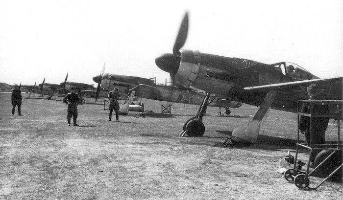 Вскоре после войны Авиация, Самолет, Вторая мировая война, История