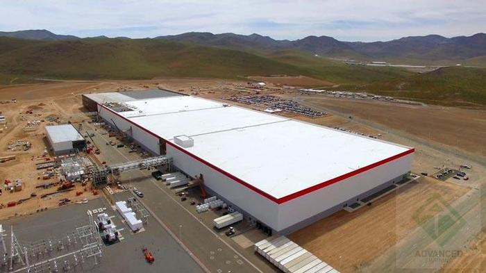 В мире сейчас строится 26 Мегафабрик по производству аккумуляторов. литиевые аккумуляторы, технологии, инвестиции, электромобиль, длиннопост