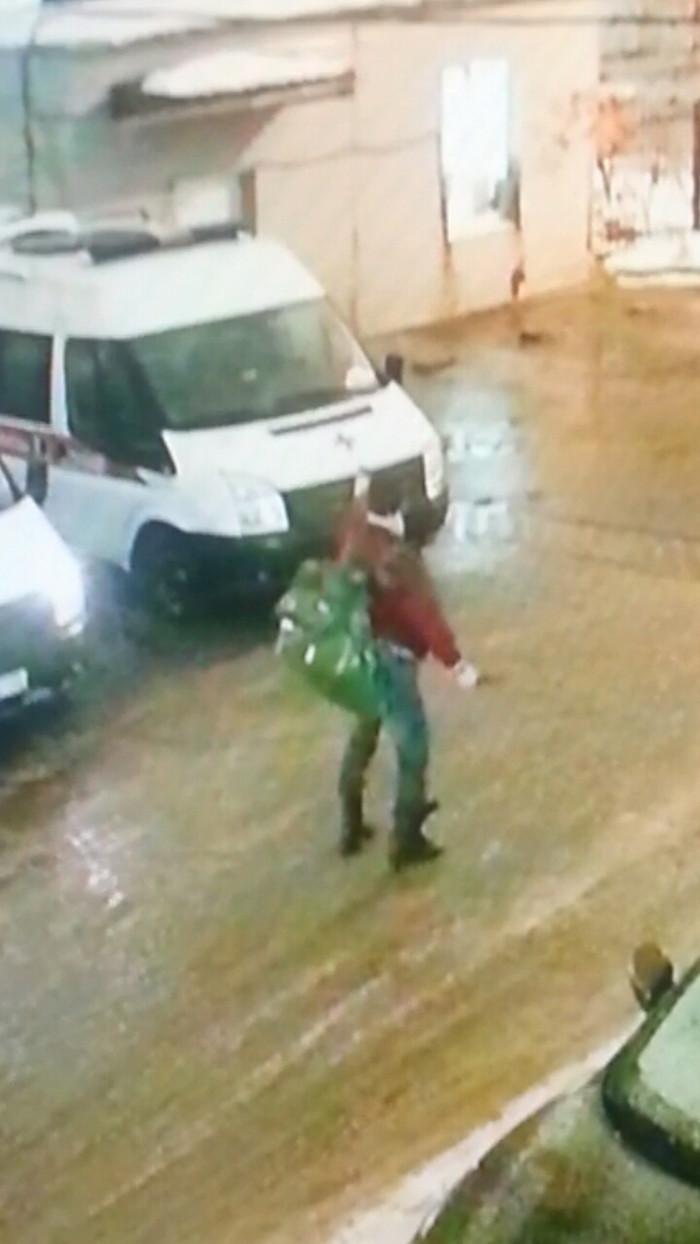 Нападение на скорую помощь. Санкт-Петербург, Стрельба, Скорая помощь, Длиннопост
