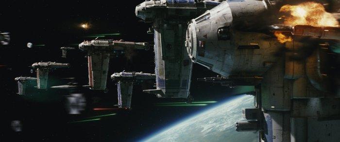 """О новом эпизоде """"Звездных Войн"""" Star wars, 8 эпизод, Джедаи, Фильмы, Обзор, Длиннопост, Спойлер"""