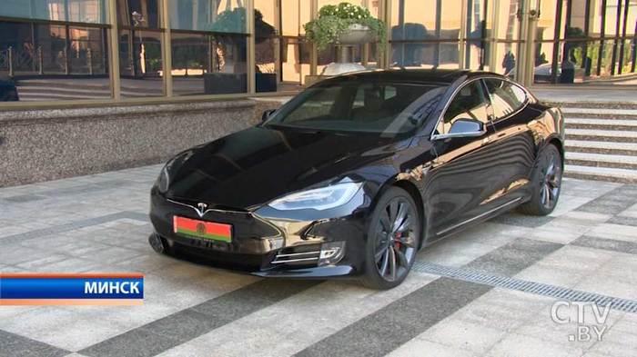 Лукашенко: Вы обещали мне электромобиль. Электромобиль, Беларусь, Зарядное устройство, Новые технологии