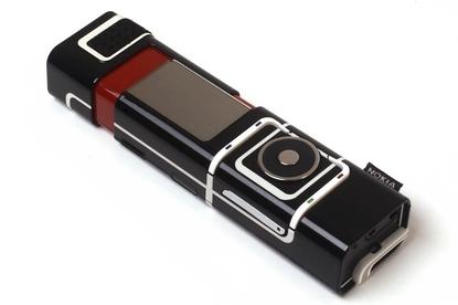 Nokia 7280. Сомнения, Nokia, Голосование