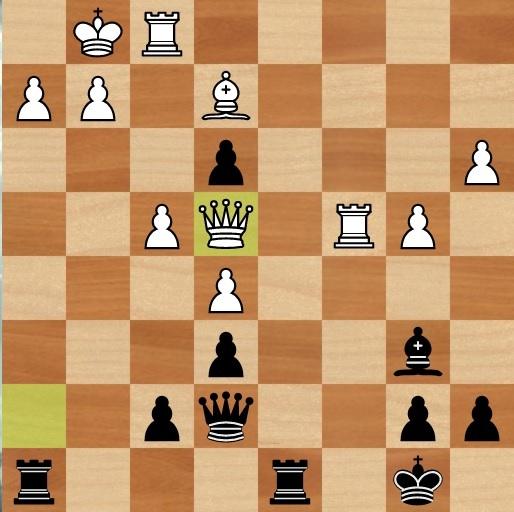 """""""Бешеная"""" ладья Шахматы, Шахматные задачи"""