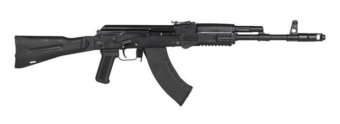 Пополнение на рынке гражданского оружия. Оружие, 366ткм
