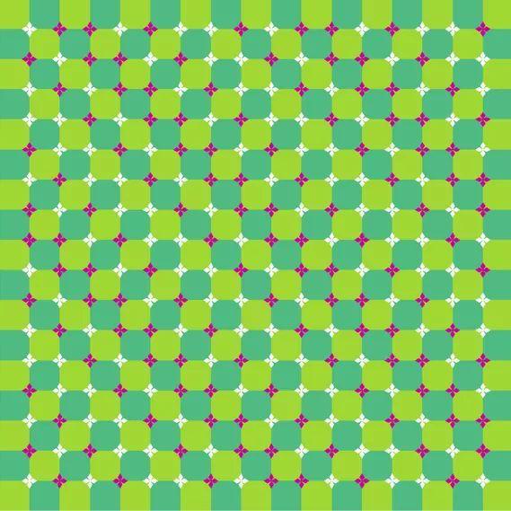 Это не гифка оптические иллюзии, reddit