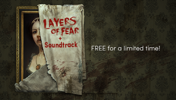Layers of Fear + Soundtrack бесплатно Humble Bundle, Steam, Steam халява, Ключи Steam