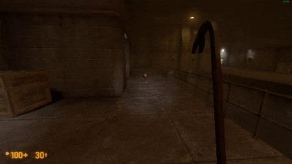 Black Mesa, вы просто превзошли себя!