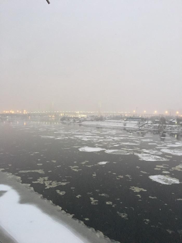 Наконец-то лёд пошёл! Санкт-Петербург, Лёд пошёл, Торос, Красота