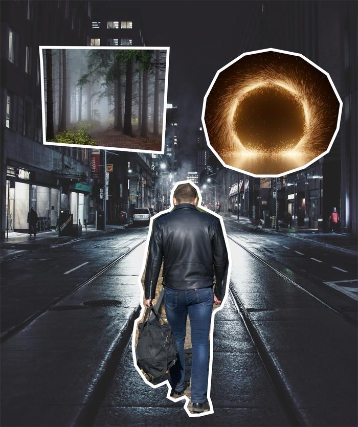 Фото-арт на тему `Dr. Strange` Photoshop, Отфотошопьте, Арт, Фотография, Strange, Доктор Стрэндж, Фотоманипуляции, До и после, Длиннопост