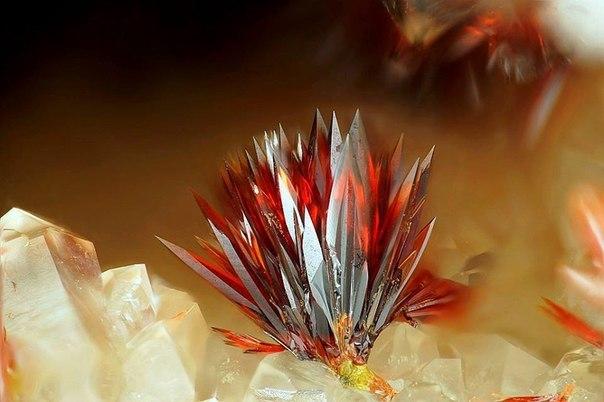 Самые красивые камни и минералы ( 1 часть ) минералы, Геология, кристаллы, длиннопост