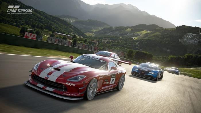 PSN отключил сервера GT Sport, потому что «перепутал» наплыв игроков с DDoS-атакой PSN, Sony, GT Sport, Polyphony Digital, Gran Turismo Sport, Сервер, DDoS, Ошибка, Длиннопост