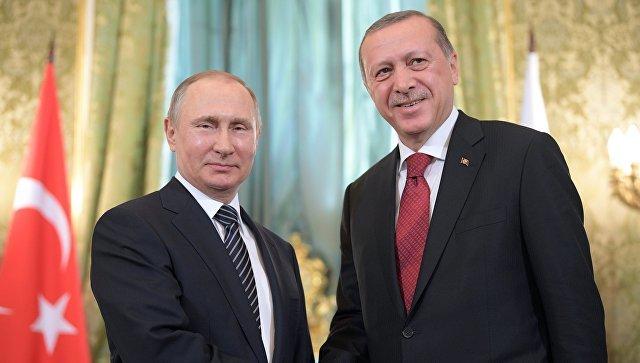 Турция пожалеет о случившимся