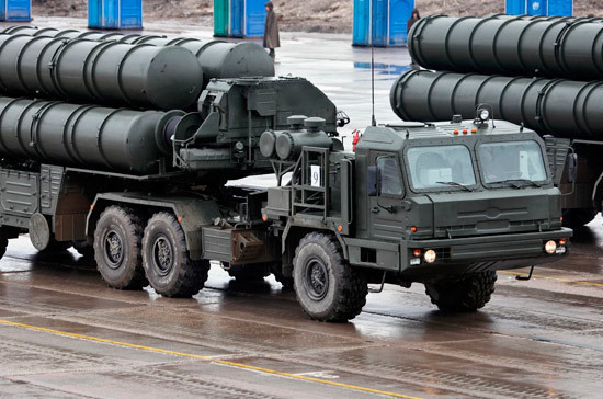 Турция купила у России четыре дивизиона С-400. Турция, Россия, с-400, Политика, Оборонэкспорт