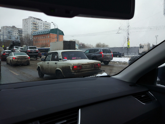 Подменный автомобиль Sti club, Авто, Жига