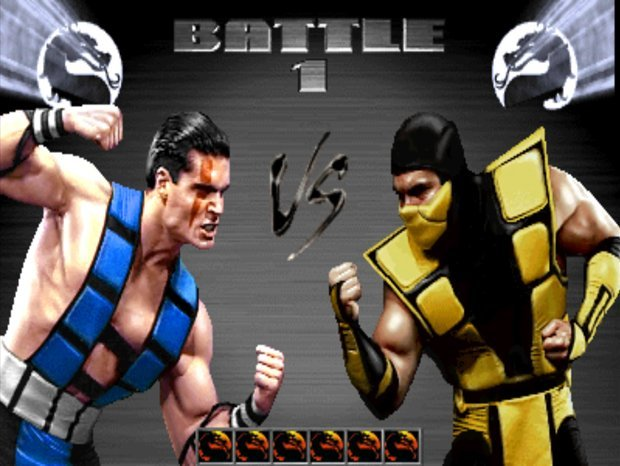 Как я устраивал домашние турниры по Mortal Kombat на Сеге - [История из детства] Mortal Kombat 3 Ultimate, Sega, Турнир, Мортач, Детство, Ностальгия, История, Mortal Kombat, Длиннопост