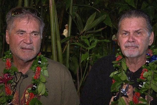 В США два друга спустя 60 лет после знакомства случайно выяснили, что они братья