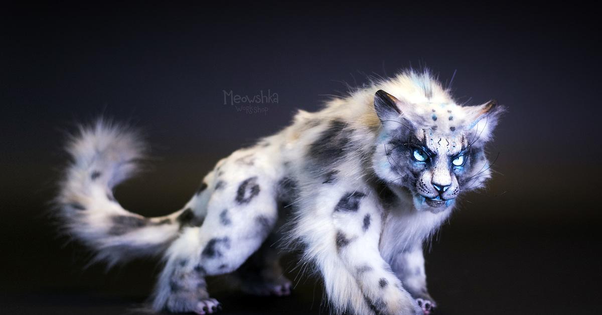 Духи зверей вов