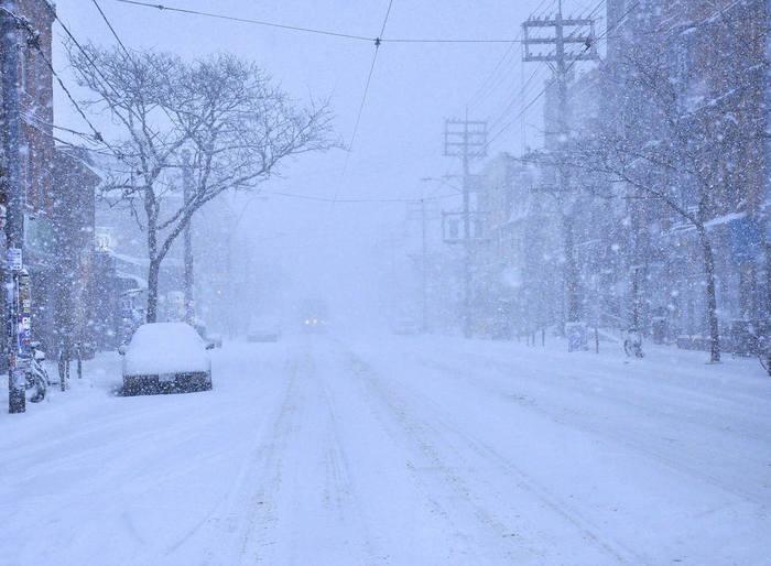 Снежного настроения всем! Подборка, Снег, Обои на рабочий стол, Настроение, Длиннопост