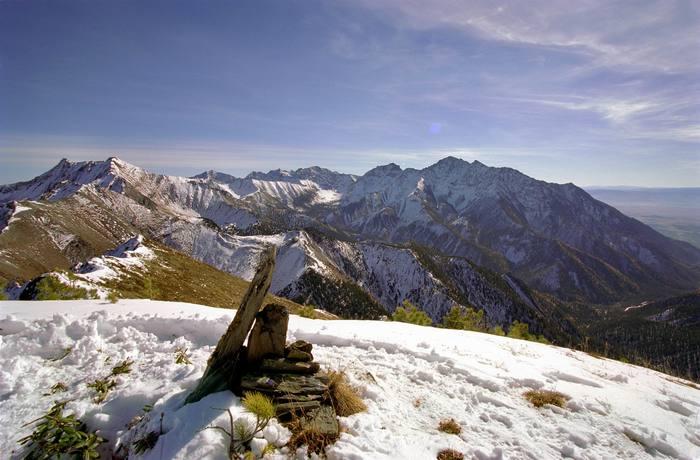 Саяны Саяны, Горы, Саянские горы, Длиннопост