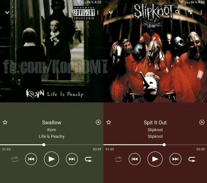 Девушки делятся на 2 типа: одни любят Korn, а другие Slipknot Korn, Slipknot, Метал, Девушки