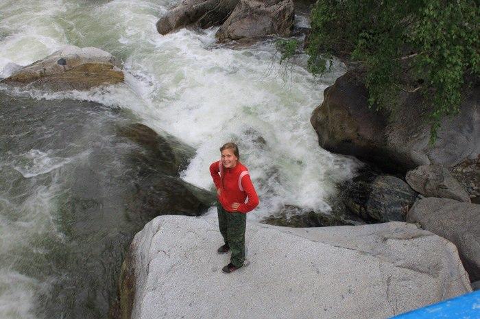 Жизнь в Республике Алтай Горный Алтай, Алтай, Природа, длиннопост